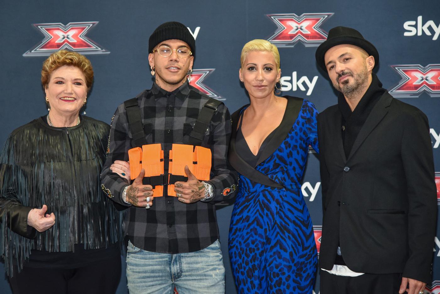 I Booda e la siracusana Federica secondi a X Factor: vince Sofia