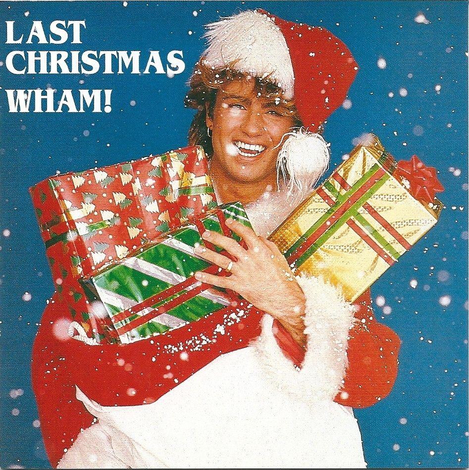 Rimasterizzato in 4K il video della hit natalizia 'Last Christmas' degli Wham!