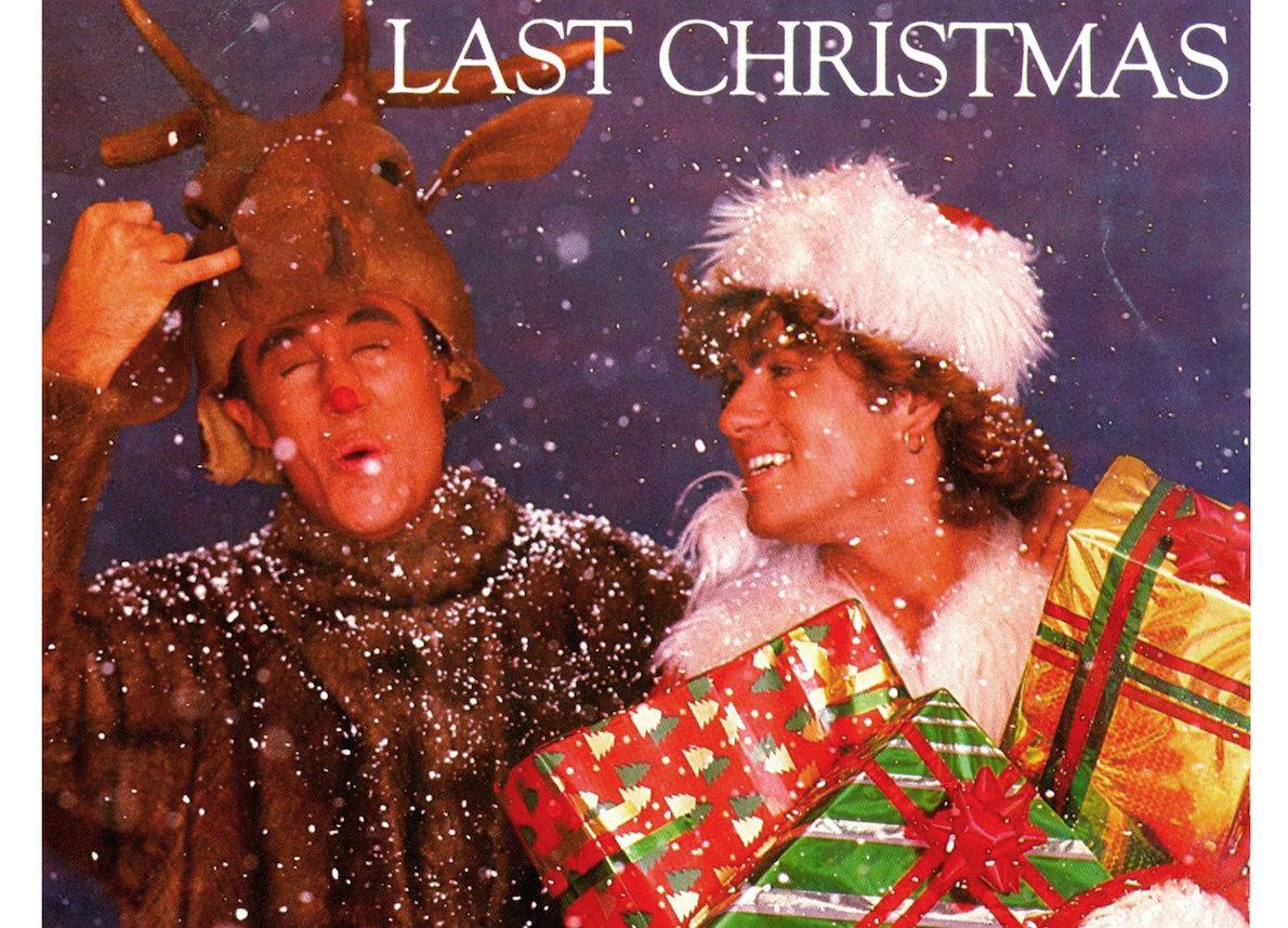 Wham!: pubblicato il video di Last Christmas in versione restaurata